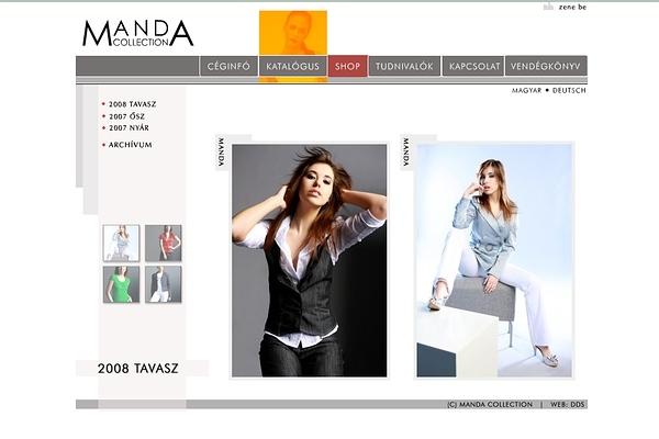 Manda Collection