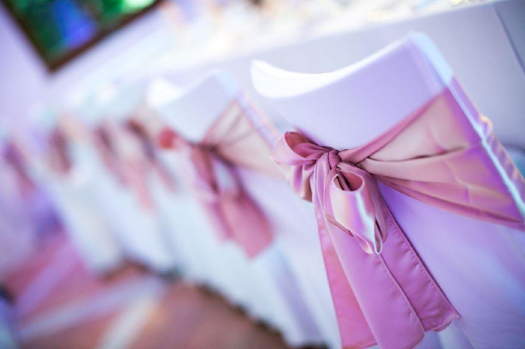Esküvőszervezői honlap