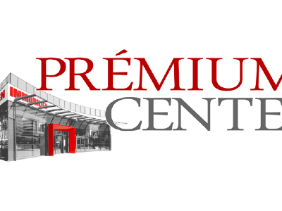 Prémium Center logó